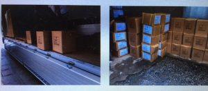 No.7 輸入PPテープが納品されました。